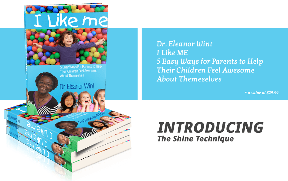 EAW Publications Presents I Like Me