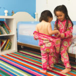 Awesome kids video: preschoolers building self-confidence!