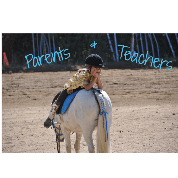 learning parents & teachers