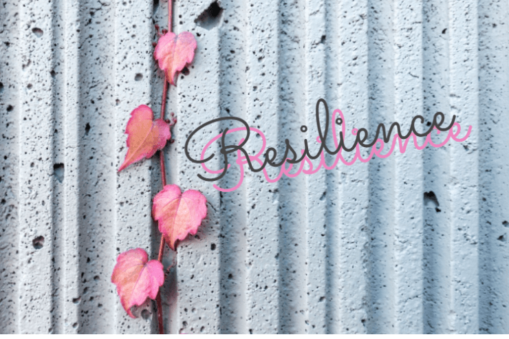 overcoming hate increasing resilience