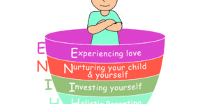 SH.I.N.E. & Reduce Stress-You and Your children